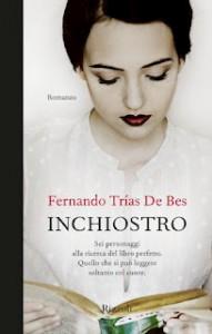 Inchiostro - Fernando Trìas de Bes