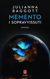 Memento - Julianna Baggott