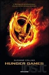 Hunger Games: il libro