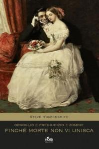 Finché morte non vi unisca - Steve Hockensmith