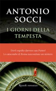 I giorni della tempesta - Antonio Socci