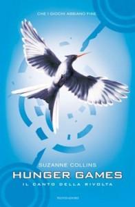 Il canto della rivolta - Suzanne Collins