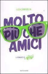 Romanzo Amici