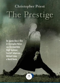 The prestige: il libro