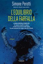 L'equilibrio della farfalla - Simone Perotti