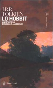 Frasi da Lo Hobbit (libro) di Tolkien