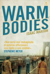 Warm bodies libro
