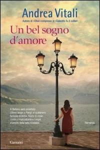 Un bel sogno d'amore - Andrea Vitali