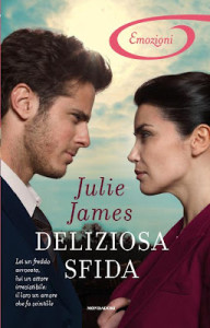 Deliziosa sfida - Julie James