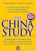 The China Study – T. Colin Campbell e Thomas M. Campbell