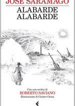 alabarde alabarde di josè saramago