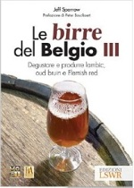 le birre del belgio III di jeff sparrow