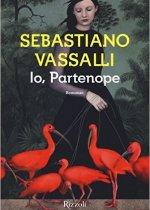 io, partenope di Sebastiano Vassalli
