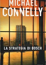 la strategia di bosch di michael connely