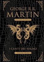 i canti del sogno di George R.R. Martin