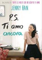 p.s. ti amo ancora di Jenny Han