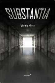 Substantia – Simone Pinna
