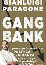 gang bank di gianluigi paragone