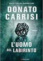 l'uomo del labirinto di Donato Carrrisi