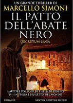 Il patto dell'abate nero – Marcello Simoni